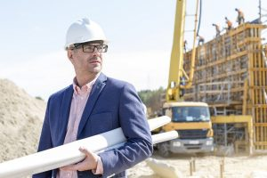 Construction Plans for National Businesses