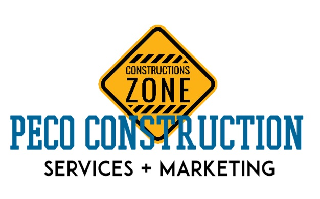 Peco Construction service marketing