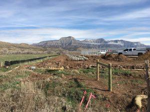 Fence Company in Colorado Industrial
